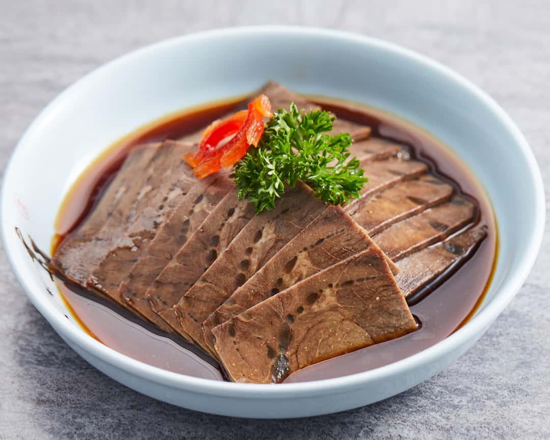C11 乐新-1557-陈皮五香牛肉 Spiced Beef Shank