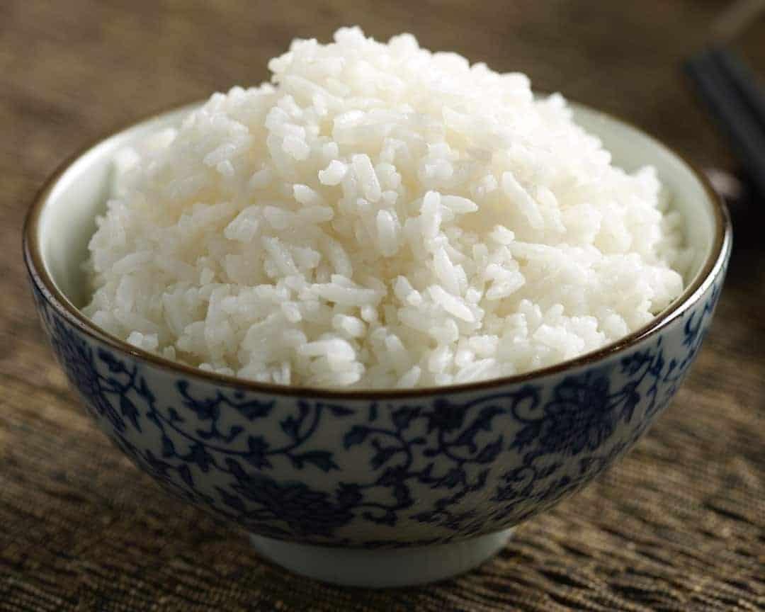 Paradise Dynasty Rice